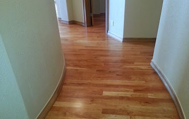 Hardwood Flooring Install And Refinish